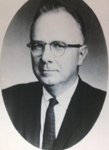 Thomas Searing Jackson